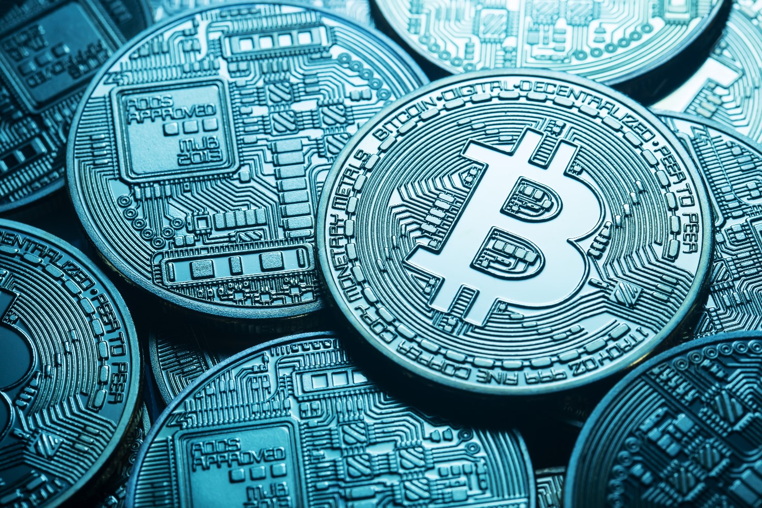 How much is 1 bitcoin