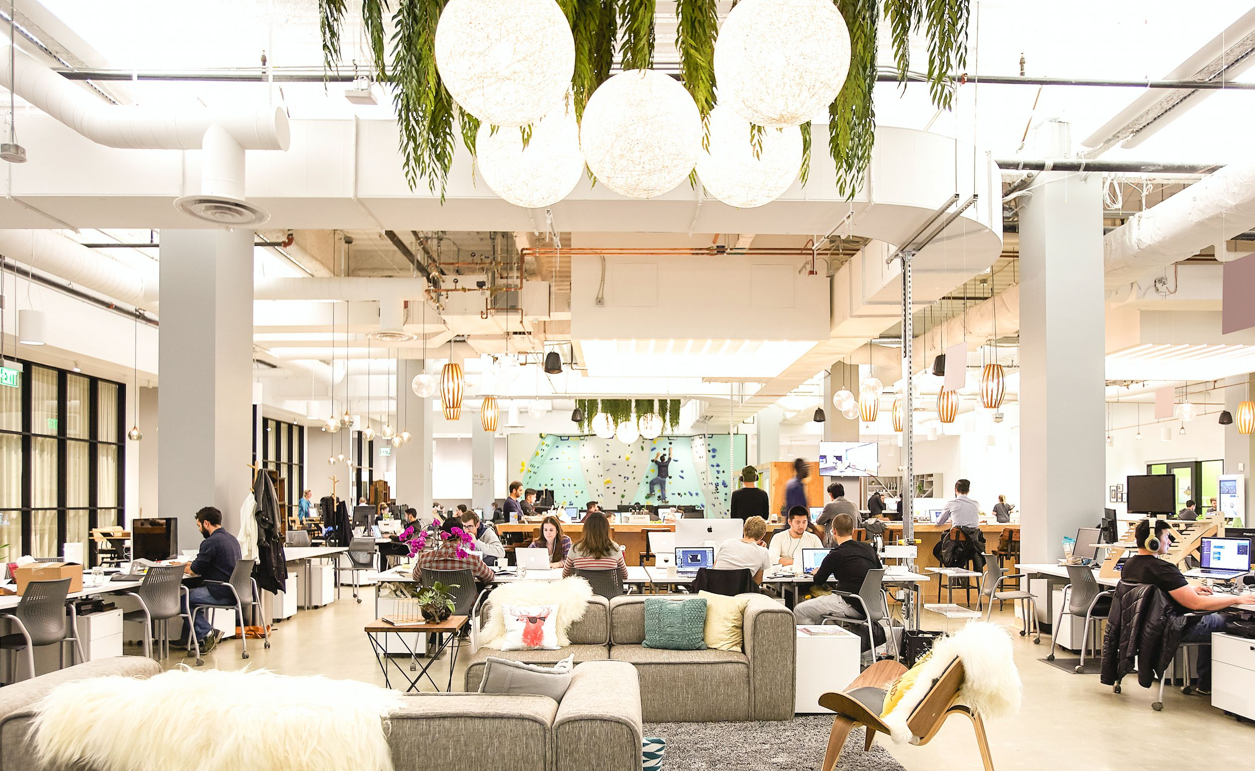 coworking space singapore