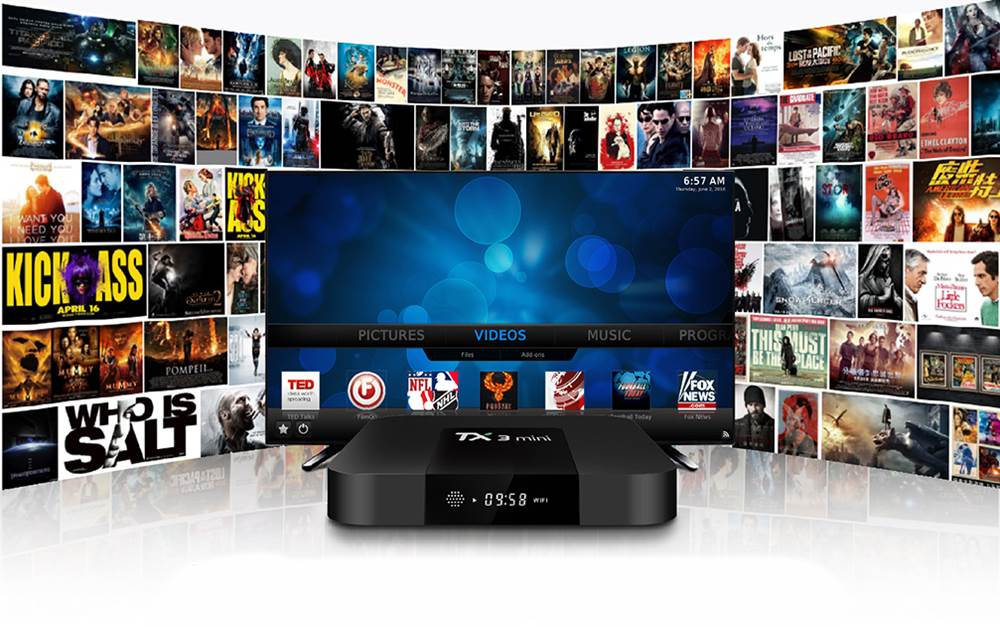 nitro tv