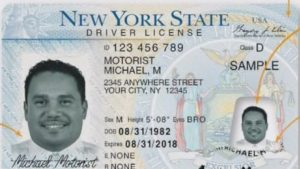 Fake Driver License Carlifornia