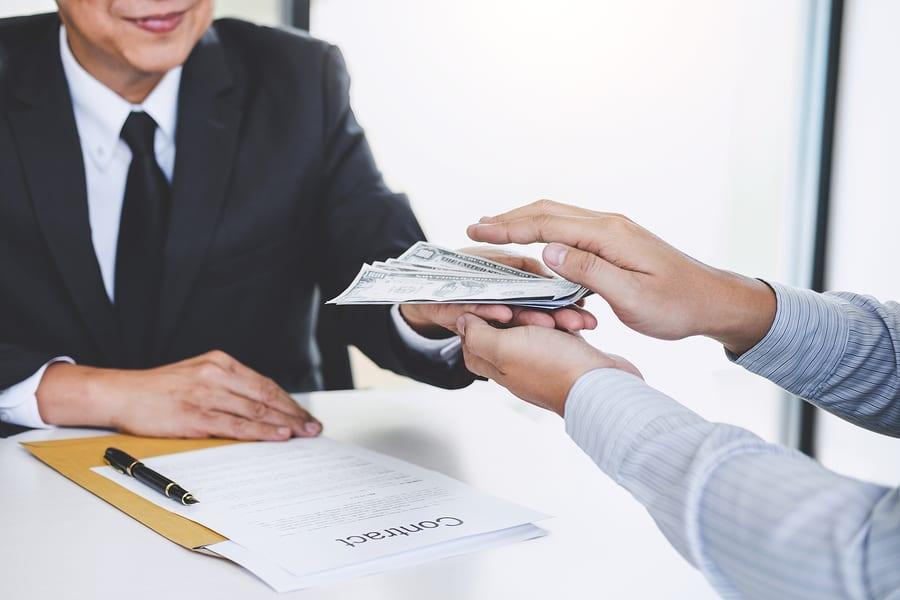 Company loans