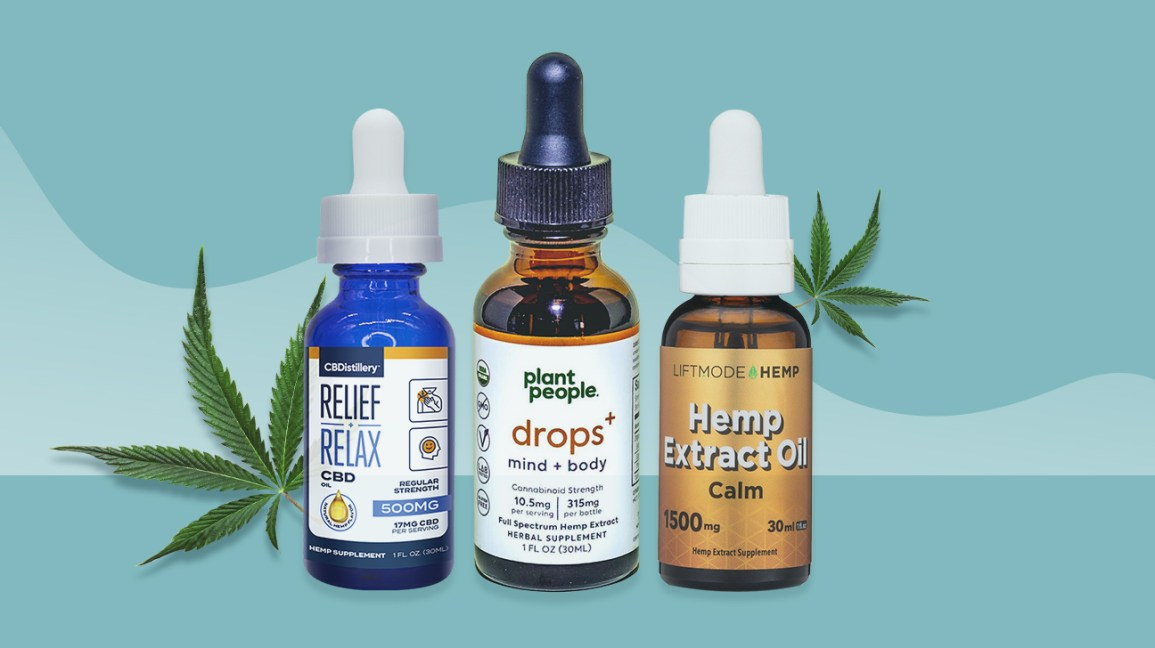 CBD treatment